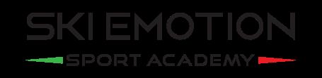 Logo ski school Ski Emotion